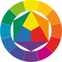 kleurenleer Itten