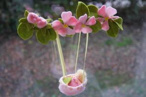 appelbloesem van Atelier Pippilotta gemaakt door Het Vrolijke Nest