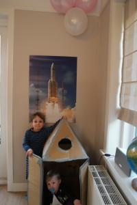 raket2 - het Vrolijke Nest